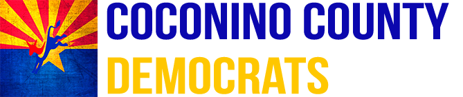 Coconino County Democratic Party Logo